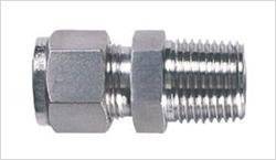 Tube Fittings male-connector